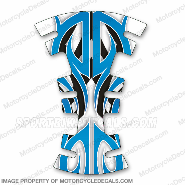 Gas Tank Protector - Tribal (Any Color)
